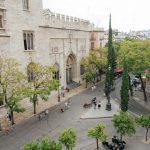 Lonja. Toque de queda permite salir de la Comunitat Valenciana