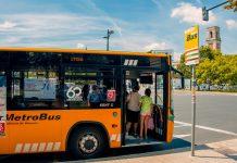 El transporte público valenciano se reinventa: así serán los nuevos bonobuses
