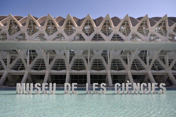 Veinte aniversario del Museo de las Ciencias
