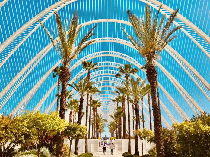 Valencia entra en el ranking de las mejores ciudades europeas para vivir