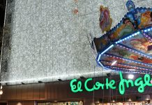 Consulta los horarios especiales para comprar en la Noche de Reyes