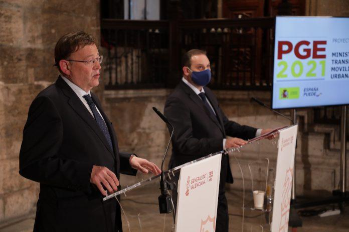 Ximo Puig anunciará el viernes nuevas restricciones para frenar la pandemia