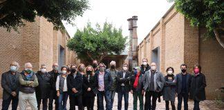 26 artistas se unen en una exposición solidaria dedicada a los afectados por la pandemia