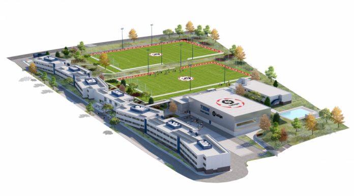 La NBA y LaLiga levantarán un complejo deportivo en Valencia