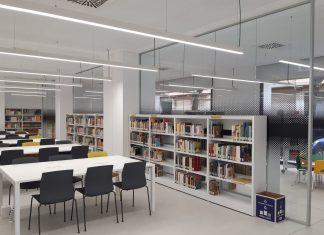 La biblioteca más grande de Valencia abre sus puertas