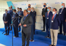 Empresarios valencianos reivindican el Corredor Mediterráneo para reactivar la economía