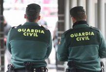 Una fiesta ilegal en una peluquería deja una veintena de sanciones y tres detenidos