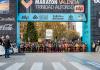 El Maratón de Valencia se blinda con medidas innovadoras para la seguridad de los corredores