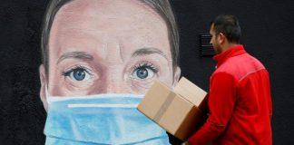 Una empresa valenciana lanza una pintura que ayuda a frenar el coronavirus
