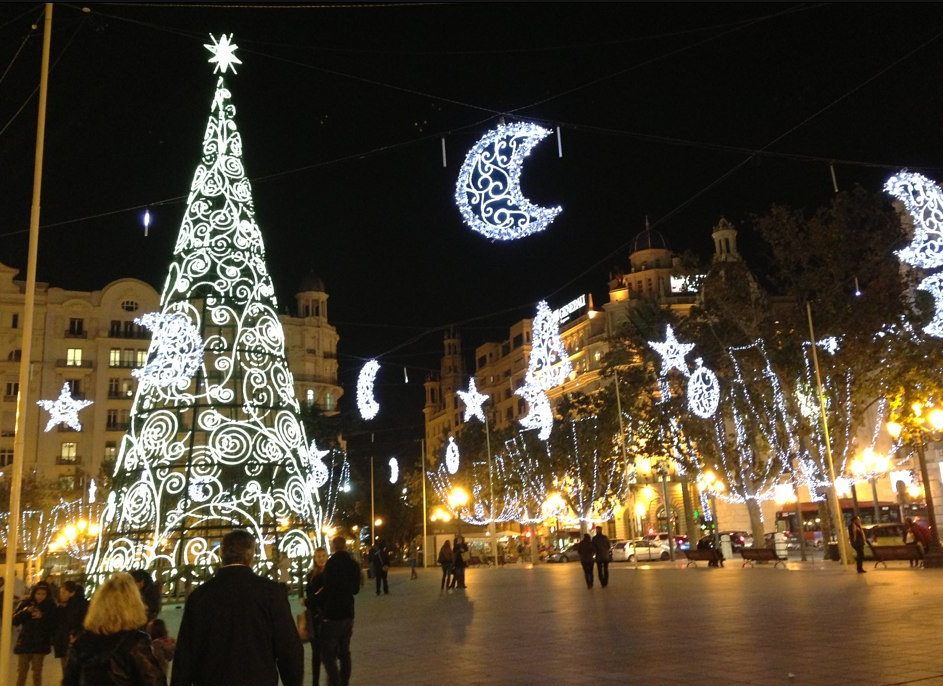 Cuándo Entran En Vigor Las Nuevas Restricciones De Navidad