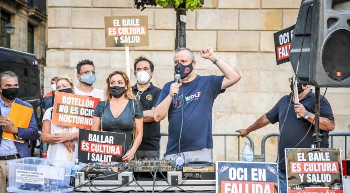 El ocio nocturno de la Comunitat Valencia podría reabrir en cuestión de días