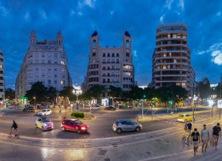 Alertan de una oleada de robos en el centro de Valencia