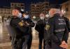 La Generalitat estudia retrasar el toque de queda tras el estado de alarma