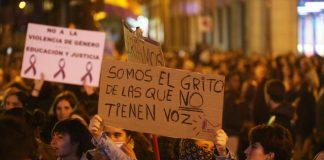 25N | Alertan del aumento de los casos de violencia de género durante la pandemia