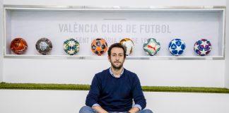 El Valencia CF a la vanguardia en innovación digital