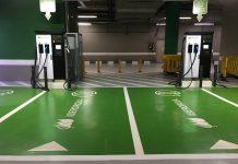 Iberdrola y Aqua ponen en marcha la mayor plataforma de recarga para vehículos eléctricos de Valencia
