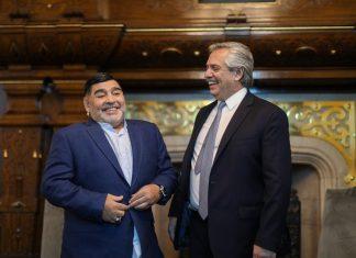 médico personal de Maradona