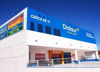 Cash & Carry Dialsur consolida su compromiso con el profesional de la hostelería