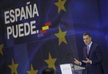 Sánchez pone fecha al inicio de la campaña de vacunación contra el COVID-19