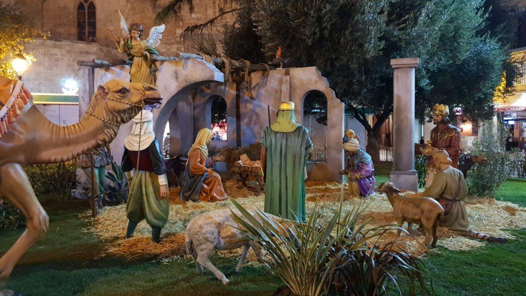 La llegada de la Navidad al centro de Valencia ya tiene fecha