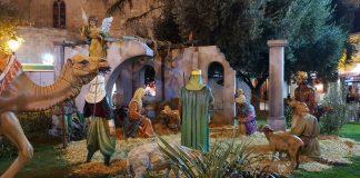 Los belenes más bonitos de Valencia para visitar en Navidad