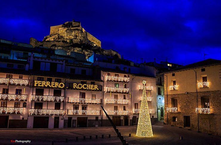 Cuatro escapadas por la Comunidad Valenciana para hacer estas Navidades