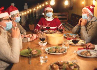 Cómo tener unas Navidades seguras: las pautas de Sanitat para evitar contagios en la mesa