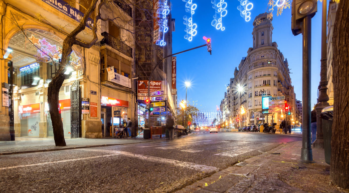 Alertan de los 6 barrios de Valencia con más coronavirus en diciembre