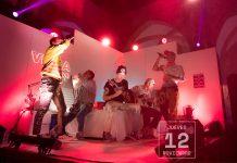 Dos artistas musicales visitarán Valencia para actuar desde una cama