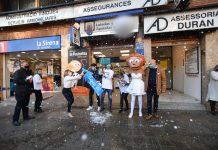 El Gordo cae en la Comunitat Valenciana