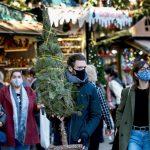 España en riesgo extremo ante el avance del coronavirus en Navidad