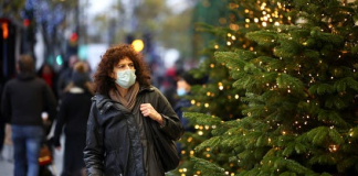 Los sanitarios dan 10 claves para pasar una Navidad libre de contagios