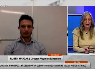 Lanzadera sigue impulsando proyectos para convertir Valencia en el foco del emprendimiento
