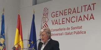 Sanitat anuncia que la Comunitat Valenciana ya ha doblegado la curva de la segunda ola
