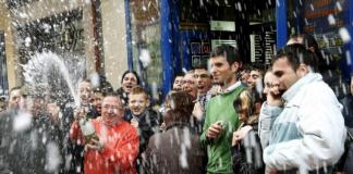 Cuándo y dónde podrás cobrar los premios de la Lotería de Navidad