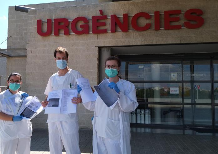 Una valenciana embarazada de cuatro meses fallece a causa del coronavirus