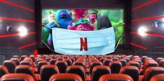 Los cines valencianos se sienten discriminados por la prohibición de beber y comer en el interior