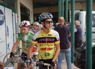 fallece un ciclista de 21 años por coronavirus