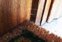 método de robo de hilo de pegamento