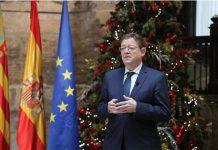 Ximo Puig prohíbe la Nochevieja y la Tardevieja en la Comunitat