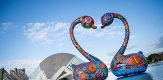esculturas taiwanesas
