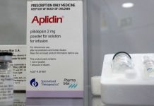 """Confirman el """"potente"""" resultado de un antiviral español frente al coronavirus"""