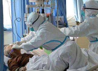 El coronavirus se salda 104 vidas en un día