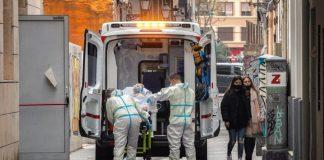 660 nuevos casos de coronavirus y 44 fallecidos
