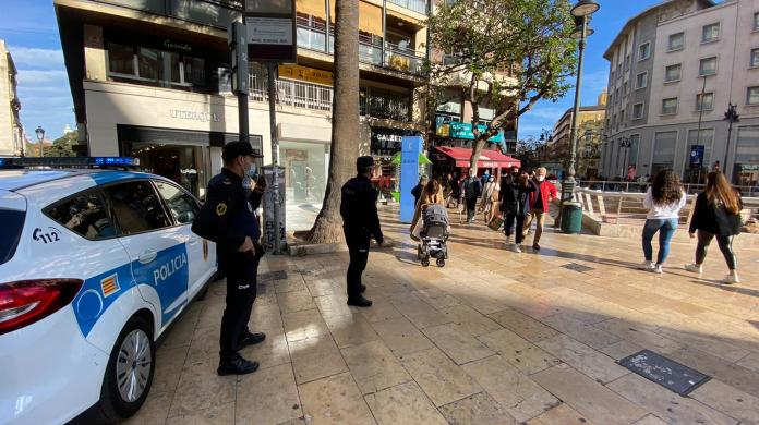 La delincuencia aumenta en Valencia: los 4 barrios más peligrosos y los delitos más cometidos