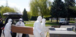 La Comunitat Valenciana bate récord de fallecidos con más de un centenar de muertos en 24 horas