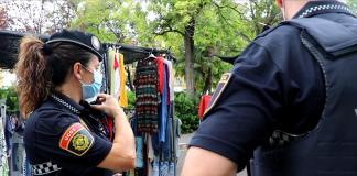 Primer paso de la desescalada en Valencia: los mercadillos serán los primeros en reabrir