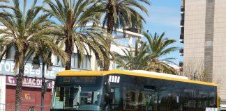 Metrobus anuncia una nueva línea que conectará tres municipios con el Campus de Burjassot