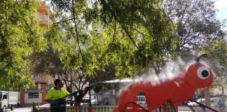 """Paterna pide el """"autoconfinamiento voluntario"""" y endurece al máximo las restricciones"""