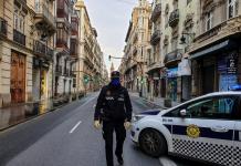 VALENCIA | ¿Cuántos casos de coronavirus hay en tu barrio?